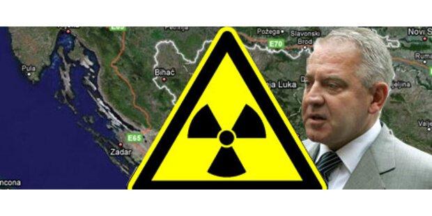 Kroatien will Atomkraft nutzen
