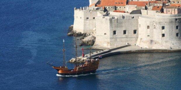 Wissenswertes für den Kroatien-Urlaub