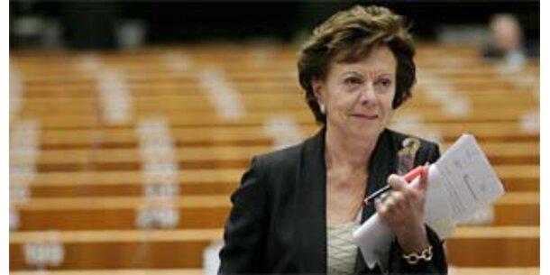 EU sieht Problem beim Bankenhilfspaket