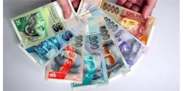 Überfall auf Geldtransporter in der Slowakei