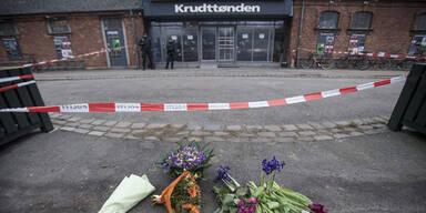 Bomben-Alarm in Kopenhagen