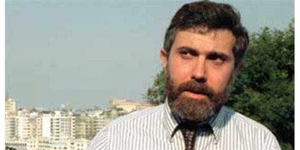 Wirtschafts-Nobelpreis geht an Paul Krugman
