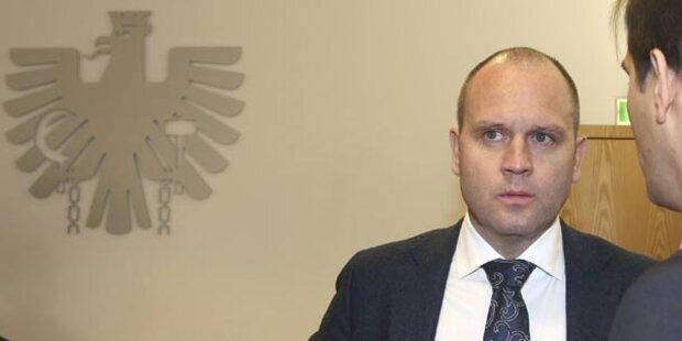 Scheuch: 6.600 Euro für Kröten-Sager