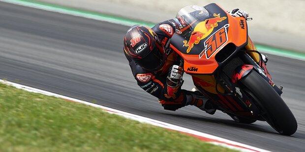 KTM verkauft mehr Motorräder denn je