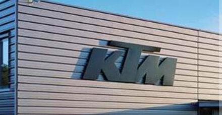 KTM setzt 300 Mitarbeiter vor die Tür