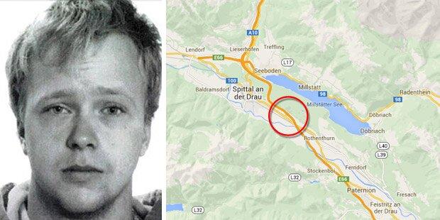 Kärntner (18) spurlos verschwunden