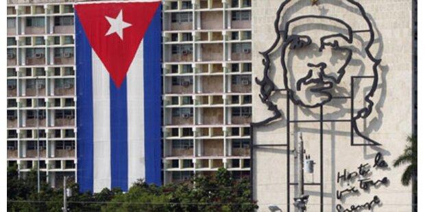 USA im Dialog mit Kuba