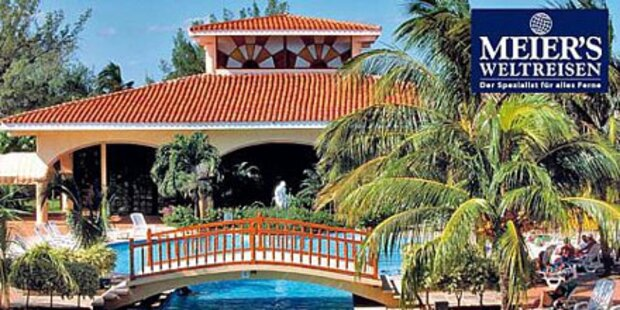 Traumhafter Urlaub in Kuba