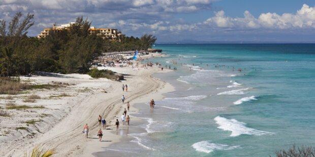 Eigene Kinder entführt - Flucht nach Kuba