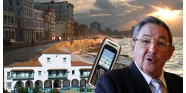 Raul Castro gewährt Kubanern mehr Freiheit