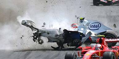 Kubicas Rückkehr auf Schicksalsstrecke