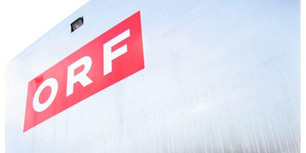 ORF-Sendungen rund um die Uhr im Netz