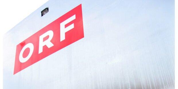 Koalition vertagt wieder ORF-Gesetz