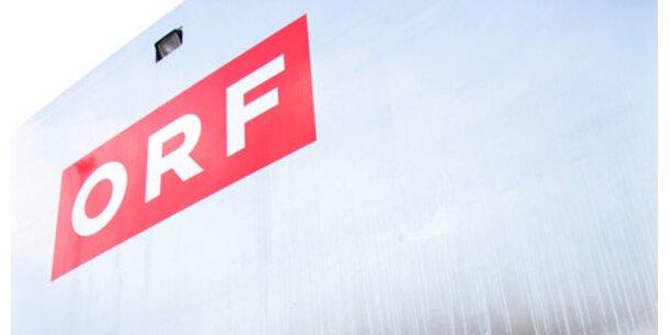 ORF-Betriebsrat mit Gehaltssprung