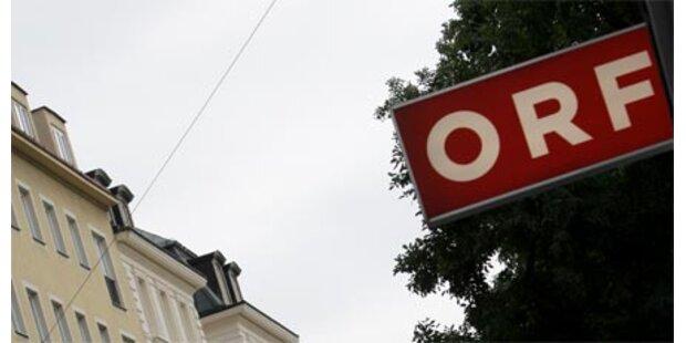 Rechnungshof zerfetzt ORF-Gesetz