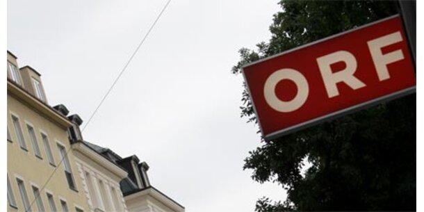 Regierung überlegt Geldspritze für ORF