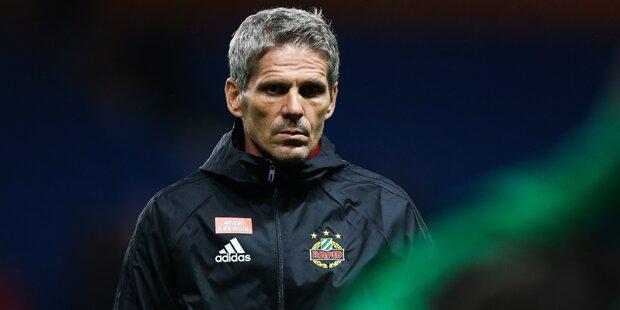Kühbauer: Diese Spieler sollen Verein verlassen
