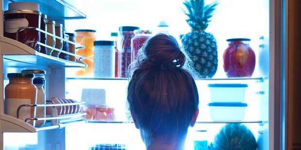 So räumen Sie Ihren Kühlschrank richtig ein