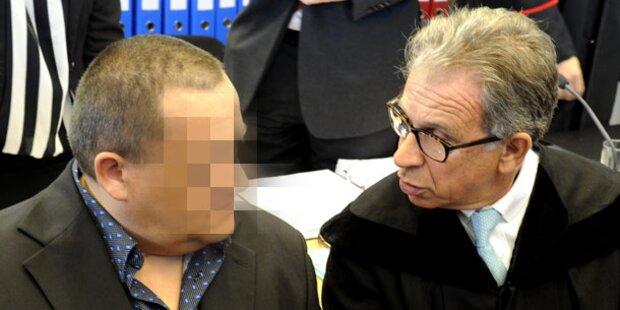 Kührer-Prozess: Hält das Urteil?