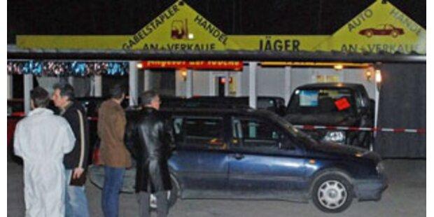 Polizei tappt nach Mord in Kufstein im Dunkeln