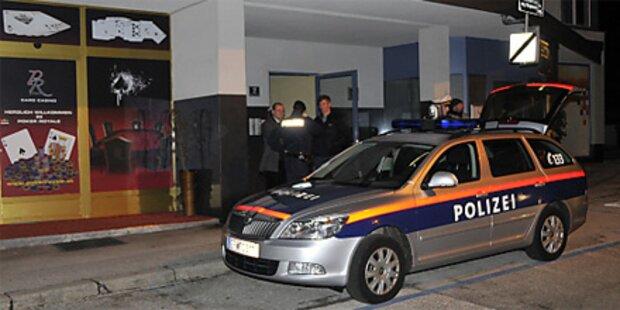 Iraner in Kufstein angeschossen