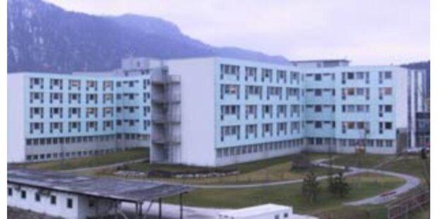 Norovirus-Alarm in Kufsteiner Spital