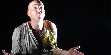 "Paul Herwig Young Directors Project ""Der Abschied"" bei den Salzburger Festspielen 2014"