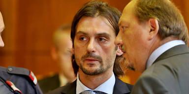 Kuljic aus Gefängnis entlassen