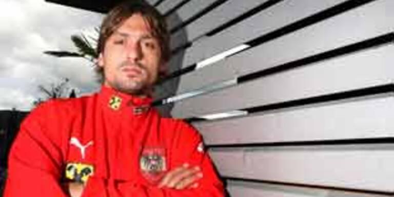 Noch-Teamspieler Sanel Kuljic im Interview
