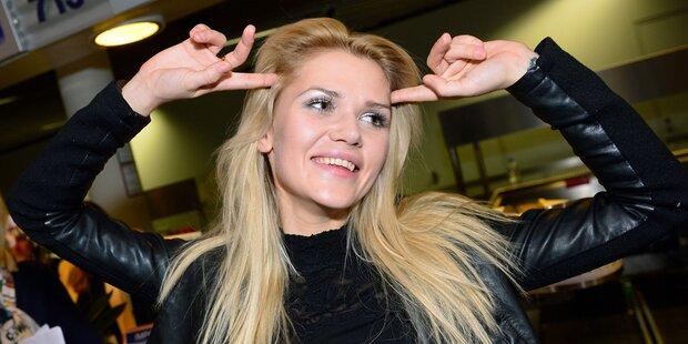 Ex-Heidi-Model: Statt Topferl macht Tochter in ...