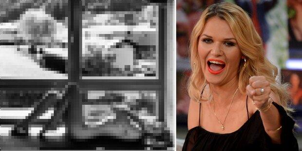 Ex-Heidi-Model zieht blank auf Instagram