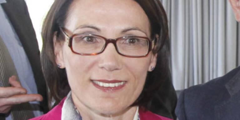Erstmals Frau als Stiftungsrat-Vorsitzende