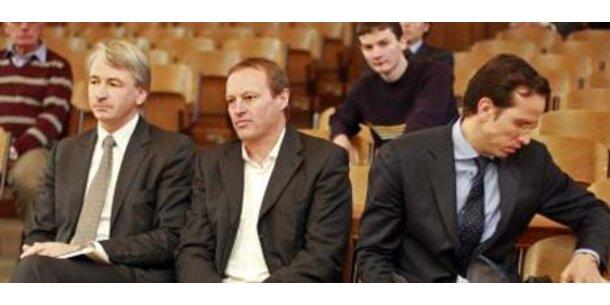 Kulterer bekommt 140.000 Euro Geldstrafe