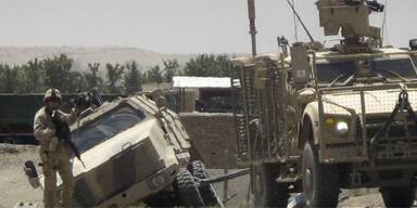 Drei Tote bei Anschlag in Afghanistan