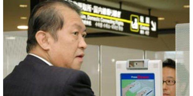 Drei Mörder in Japan hingerichtet