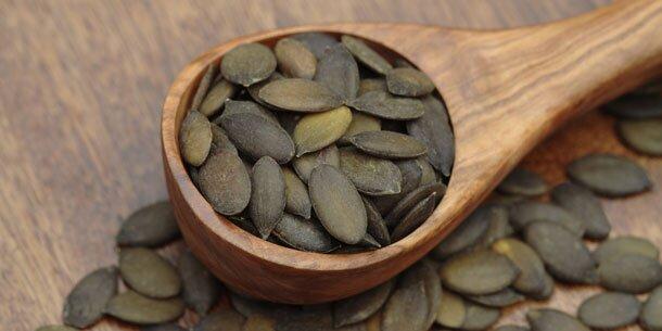 Как правильно есть тыквенные семечки при простатите острый перец и простатит