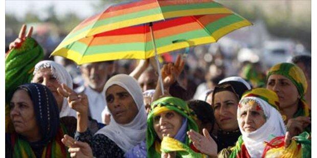 Ankara erlaubt Kurdisch an Unis