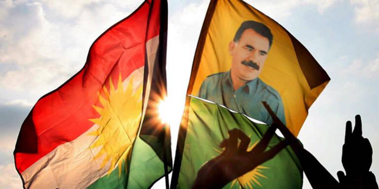 Erdogan: Freier Abgang für PKK-Rebellen