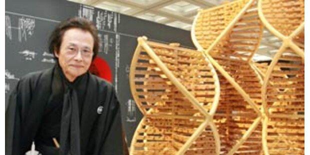 Japanischer Star-Architekt Kurokawa verstorben