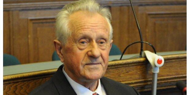 Ohnesorg-Todesschütze war Stasi-Agent