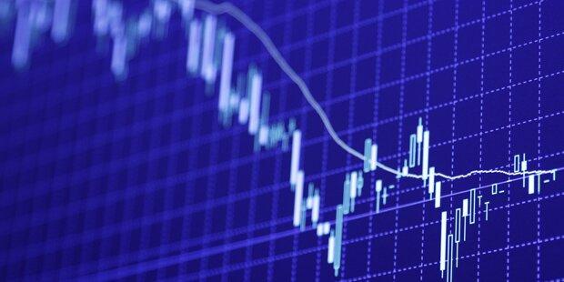 Die schwärzesten Börsentage seit 1987
