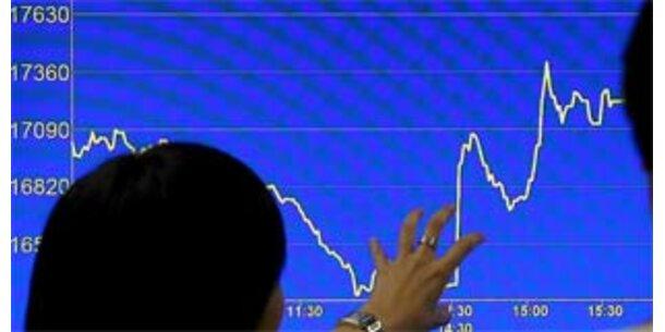 Tiefe Kurse als Chance für risikobewusste Anleger