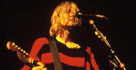 Kurt Cobain kaufte nach seinem Tod ein Haus