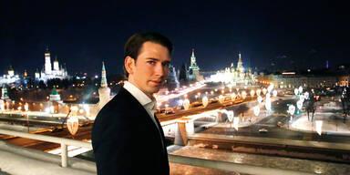 """Das """"Wunderkind"""" beim Kreml-Zaren"""