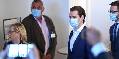 Coronavirus - Beratung über Maskenpflicht verzögern sich