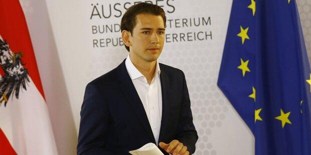 Migrace by měla být zastavená. Rakousko by mělo nabrat po vítězství ÖVP nový směr