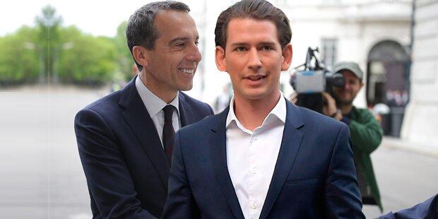 Schicksals-Wahlen in Europa