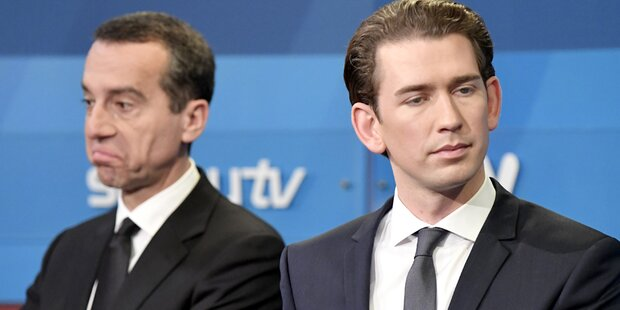ÖVP mit harter Attacke gegen Kern