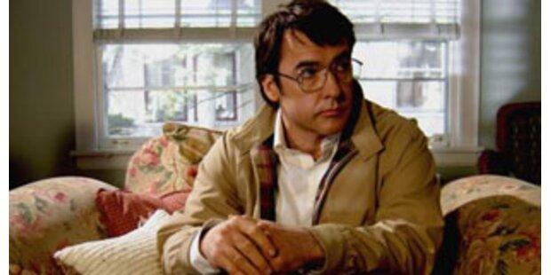 Viel Gefühl zeigt John Cusack in seinem neuen Film