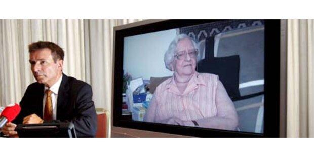 Ex-Senator verteidigt Sterbehilfe für gesunde Frau